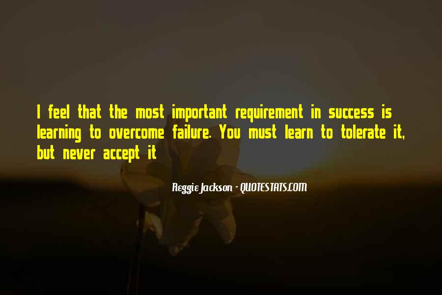 Quotes About Failure Before Success #97215
