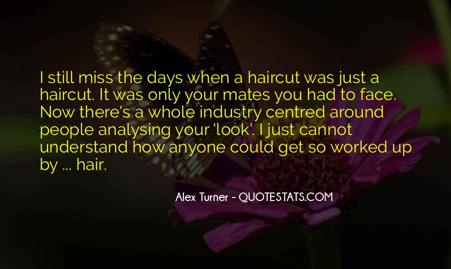 Quotes About Over Analysing #1330752