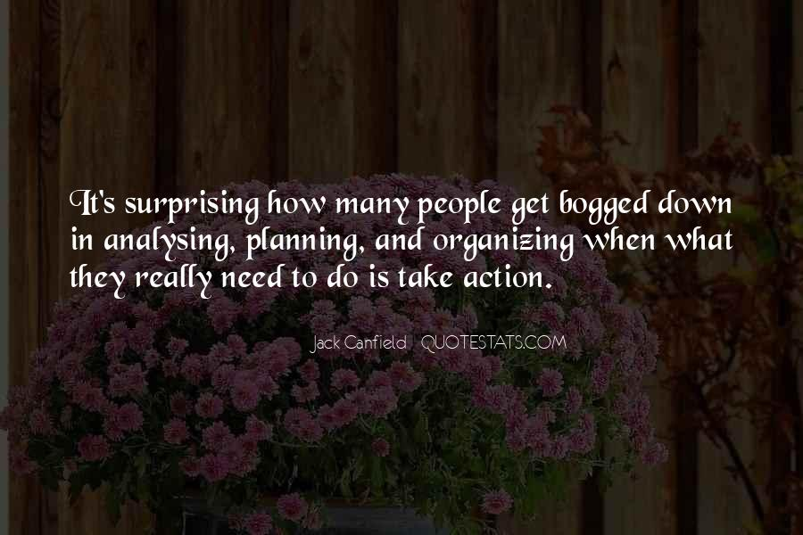 Quotes About Over Analysing #1573839