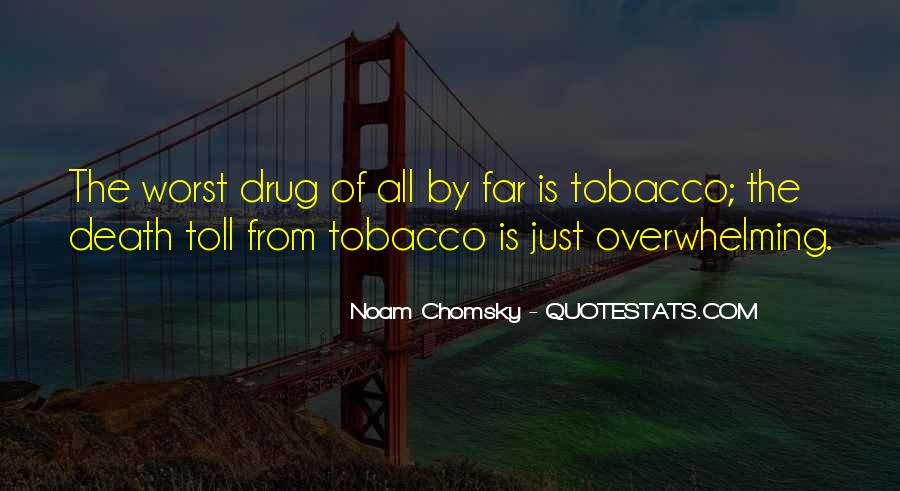 Quotes About Tolls #102645