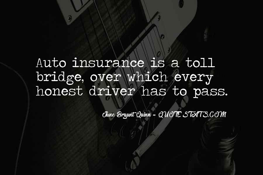 Quotes About Tolls #1272902