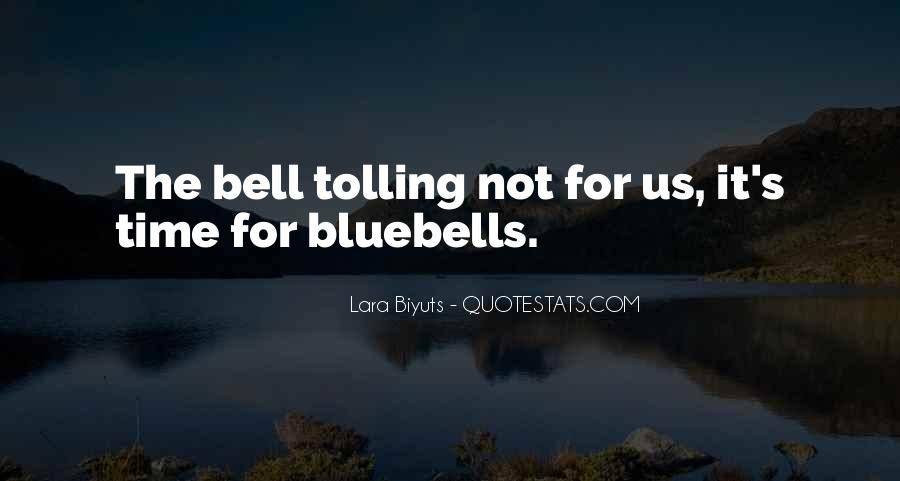 Quotes About Tolls #1730164