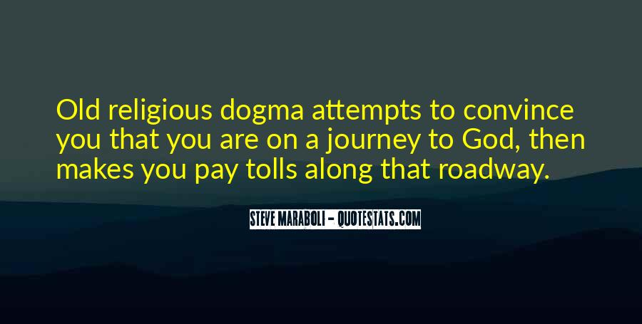 Quotes About Tolls #839147