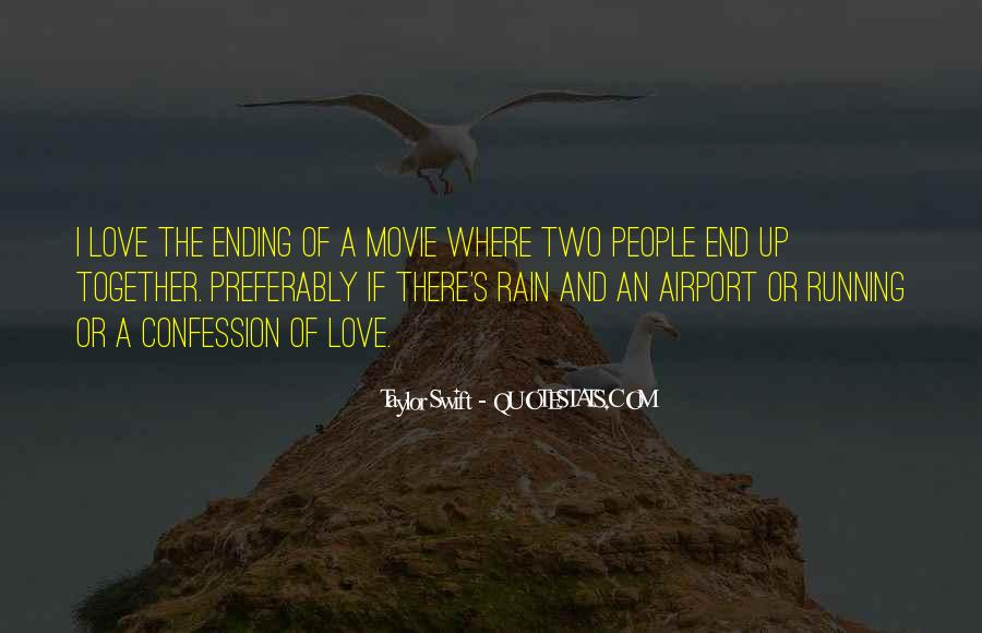 Quotes About Two People In Love But Cant Be Together #871258
