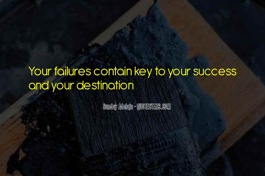 Quotes About Purpose And Success #155532