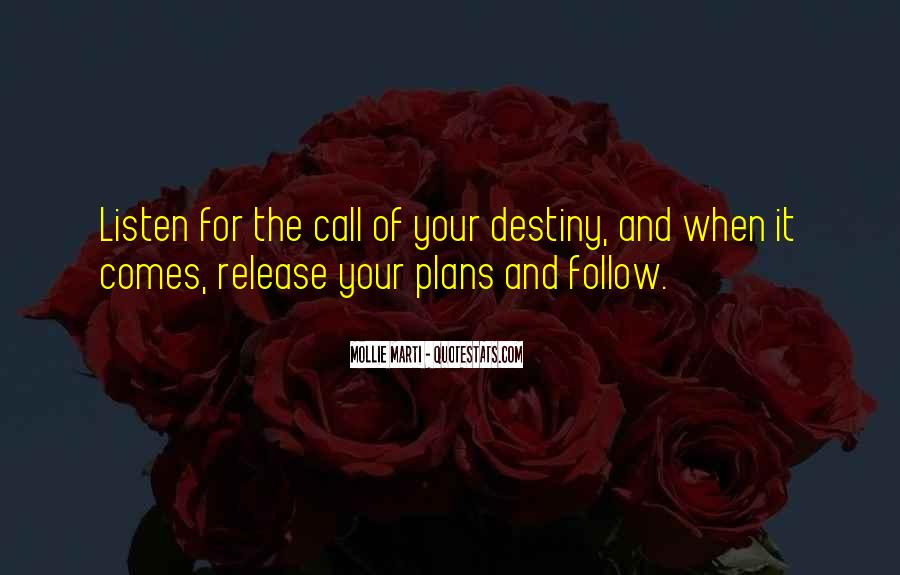 Quotes About Purpose And Success #283934