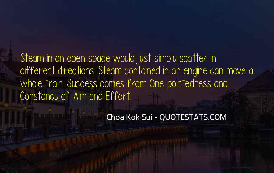 Quotes About Purpose And Success #574432