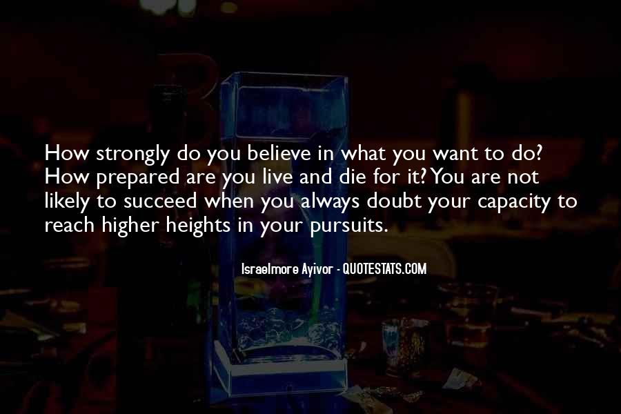 Quotes About Purpose And Success #666609