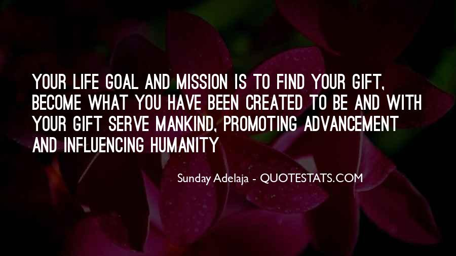 Quotes About Purpose And Success #84301