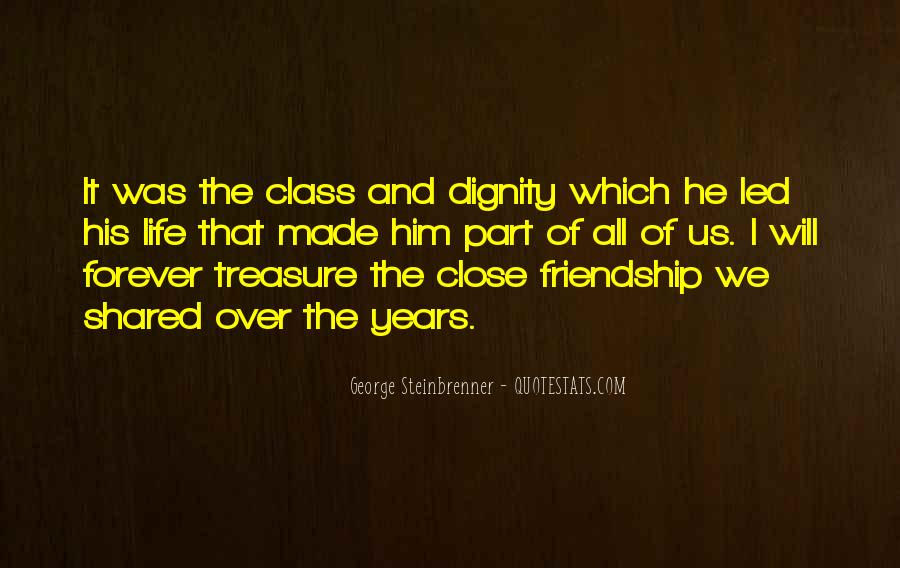 Quotes About Life Friendship #164243