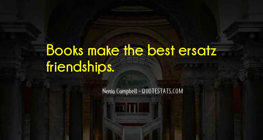 Quotes About Life Friendship #183343
