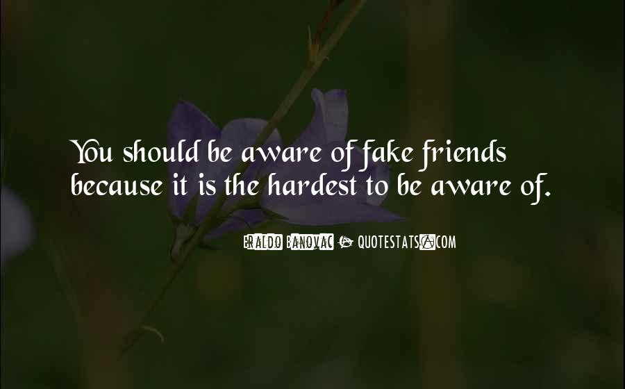 Quotes About Life Friendship #194822
