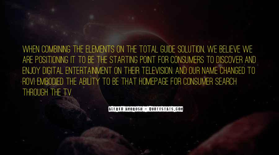 Quotes About Self Entertainment #16238