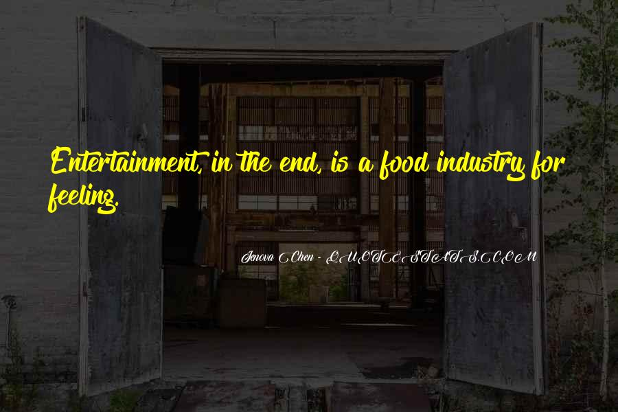Quotes About Self Entertainment #49364