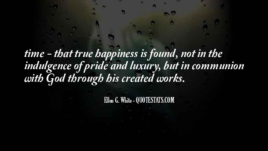 top quotes about happiness through god famous quotes sayings