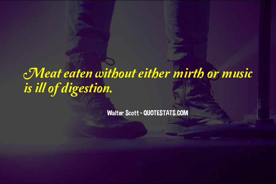 Quotes About Mirth #145836