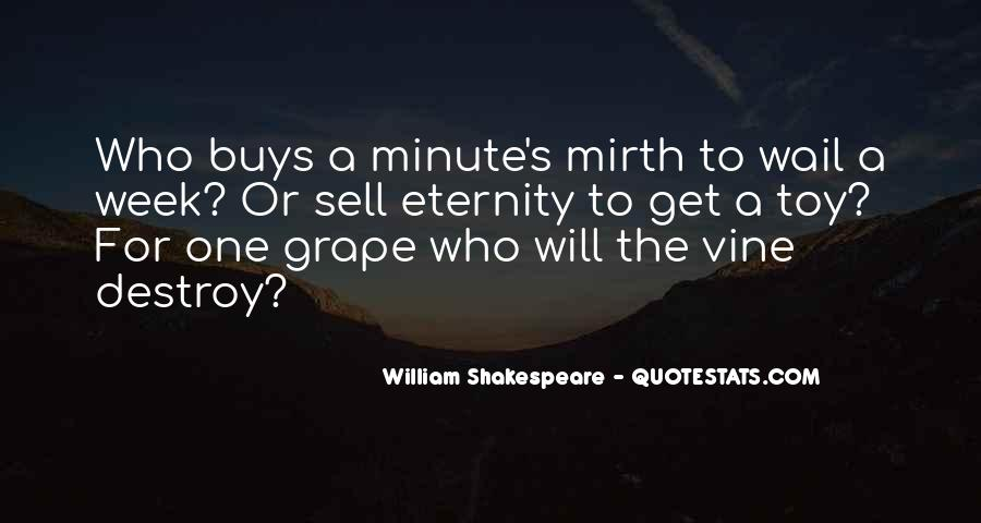 Quotes About Mirth #244053