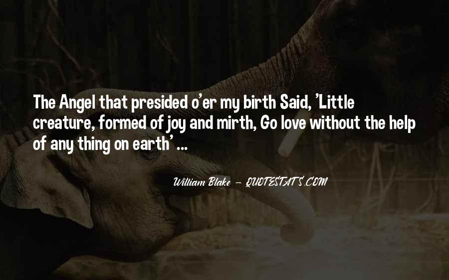 Quotes About Mirth #445749