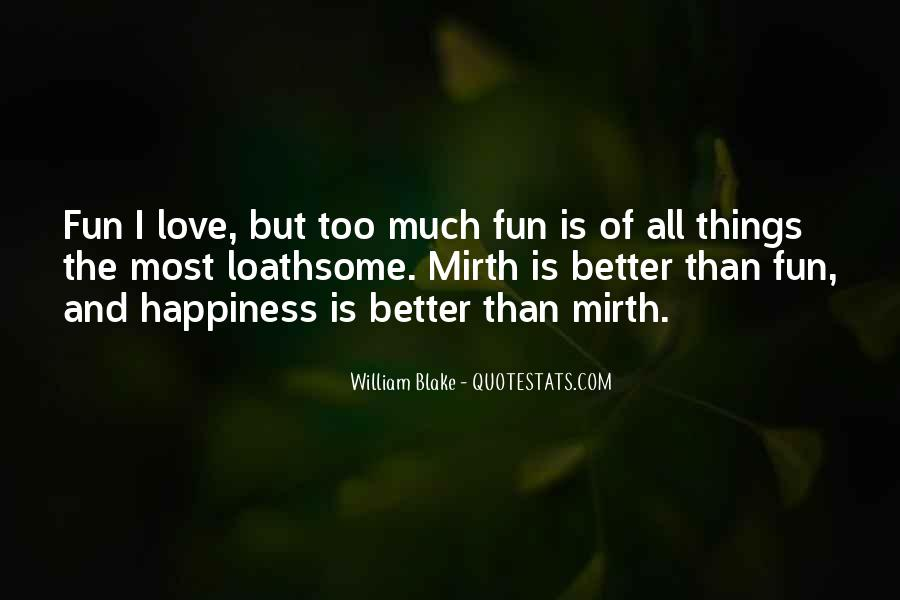Quotes About Mirth #822567