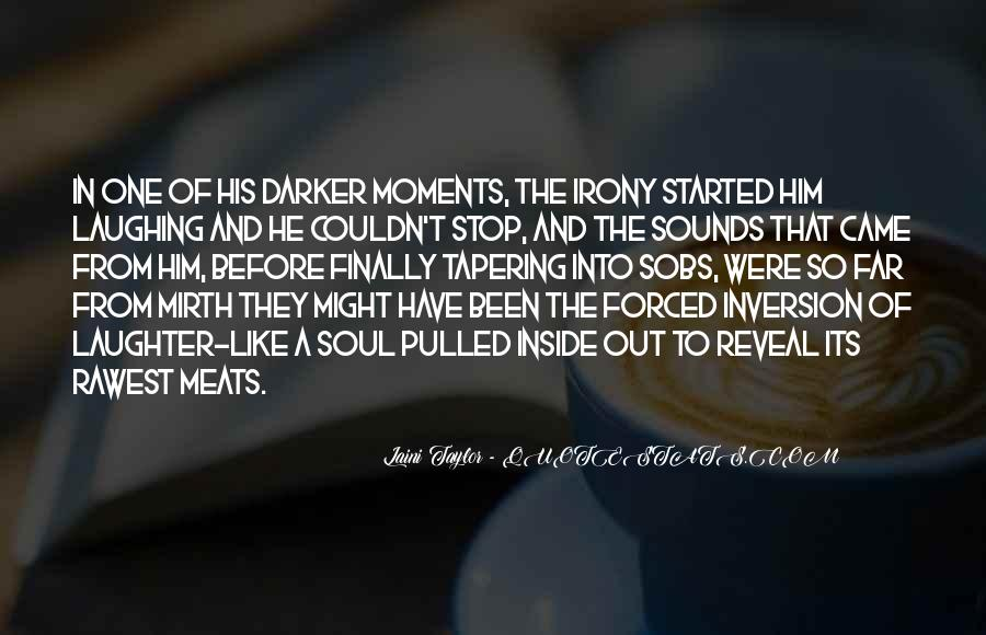 Quotes About Mirth #874361
