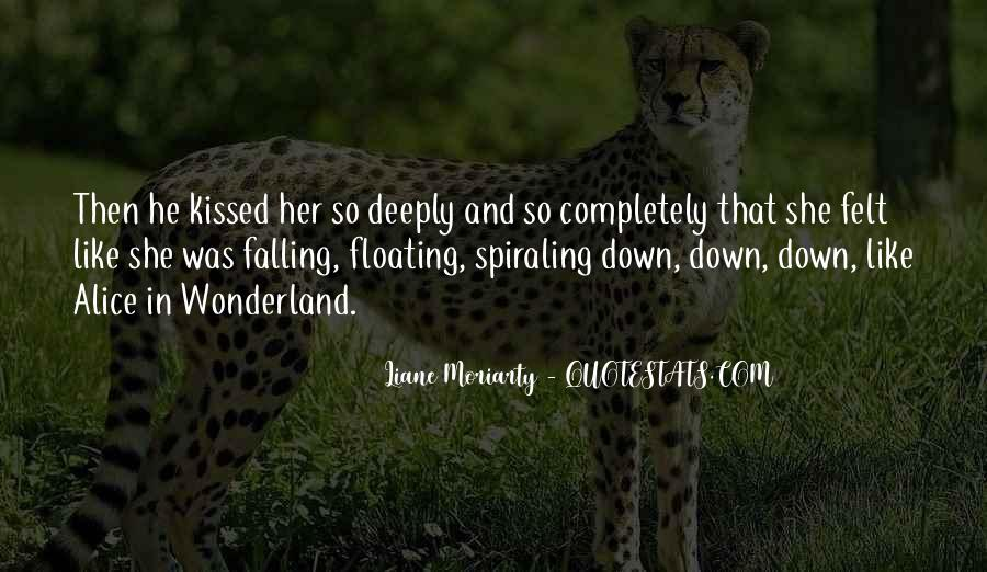 Quotes About Falling Deeply In Love #1317054