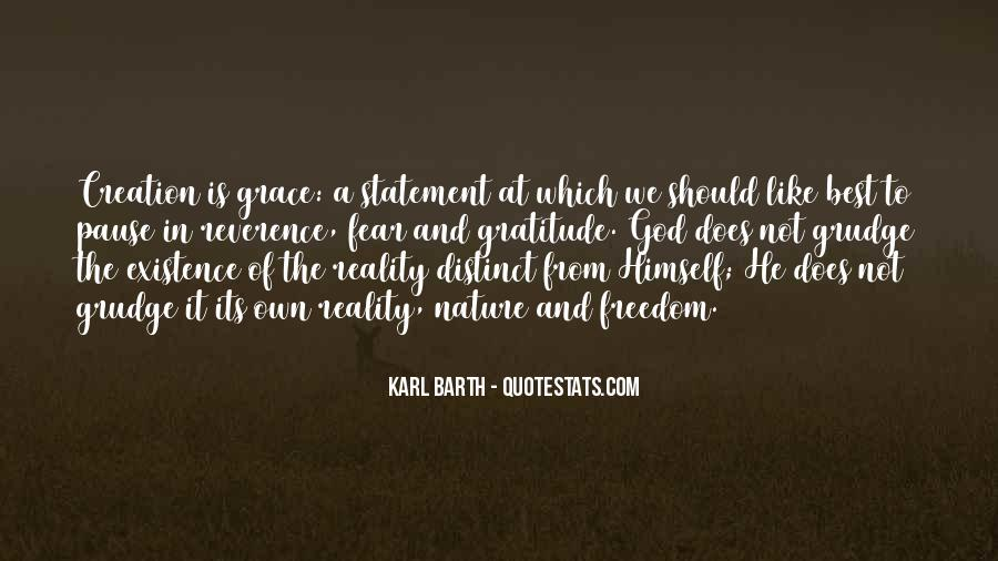 Quotes About Grace And Gratitude #1023757