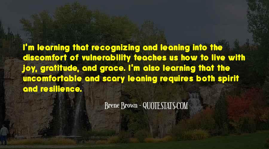 Quotes About Grace And Gratitude #1558372