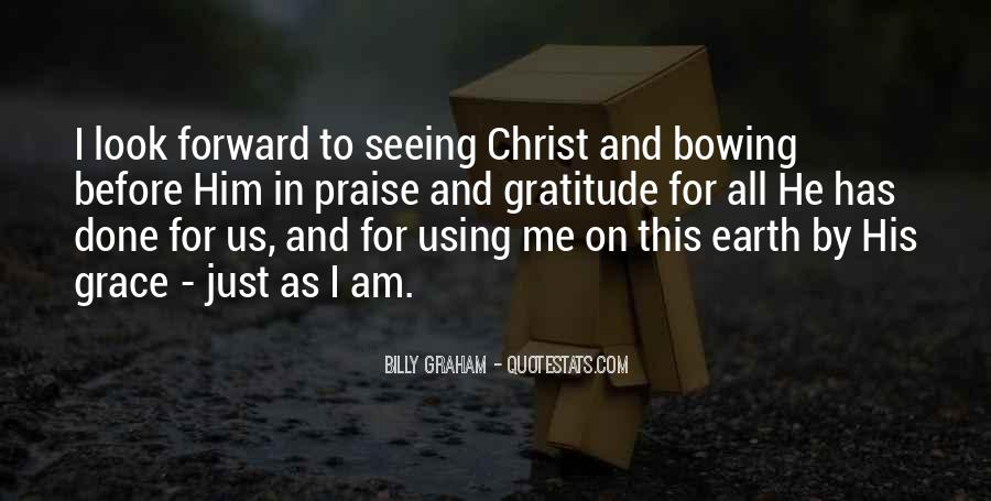 Quotes About Grace And Gratitude #1634585