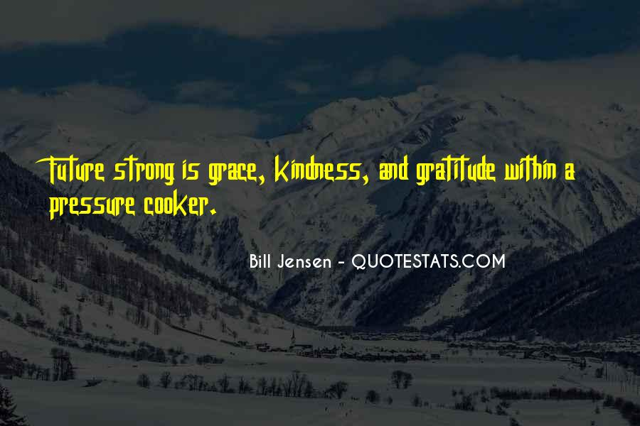 Quotes About Grace And Gratitude #271438