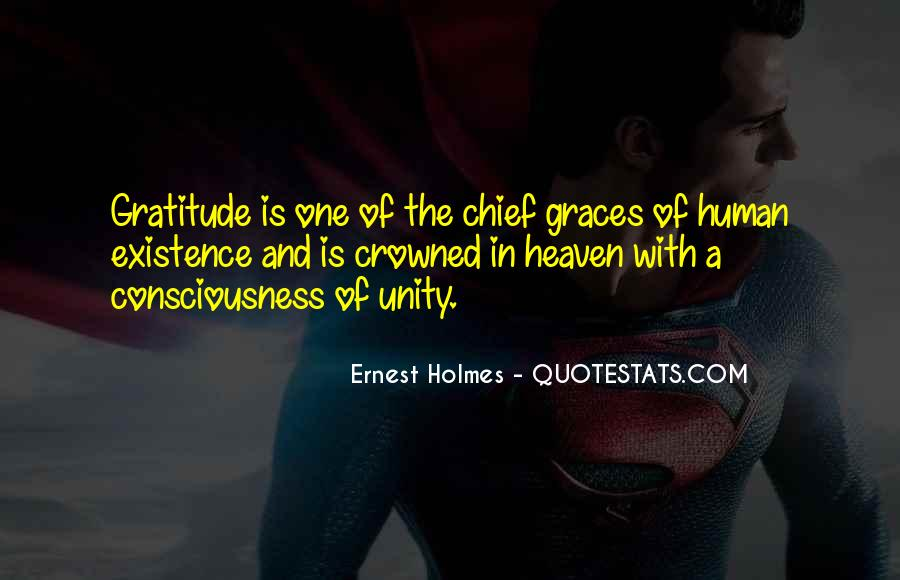 Quotes About Grace And Gratitude #299258