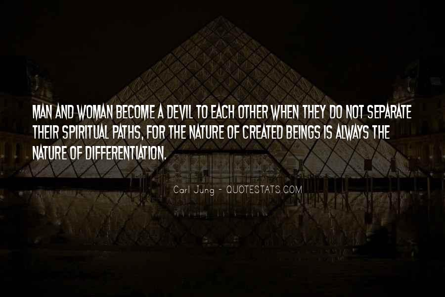 Quotes About God Created Woman #135625