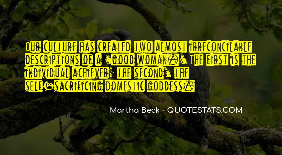 Quotes About God Created Woman #1479656