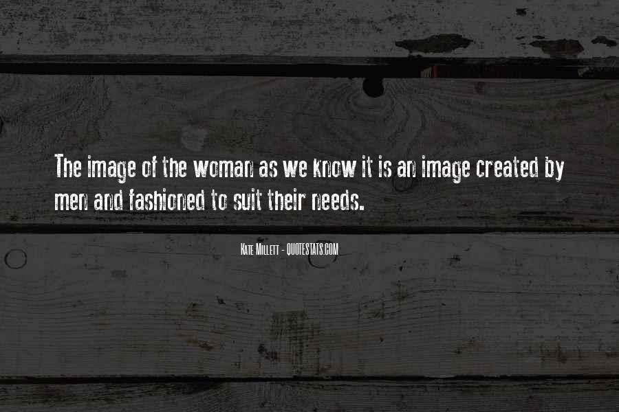 Quotes About God Created Woman #1578737
