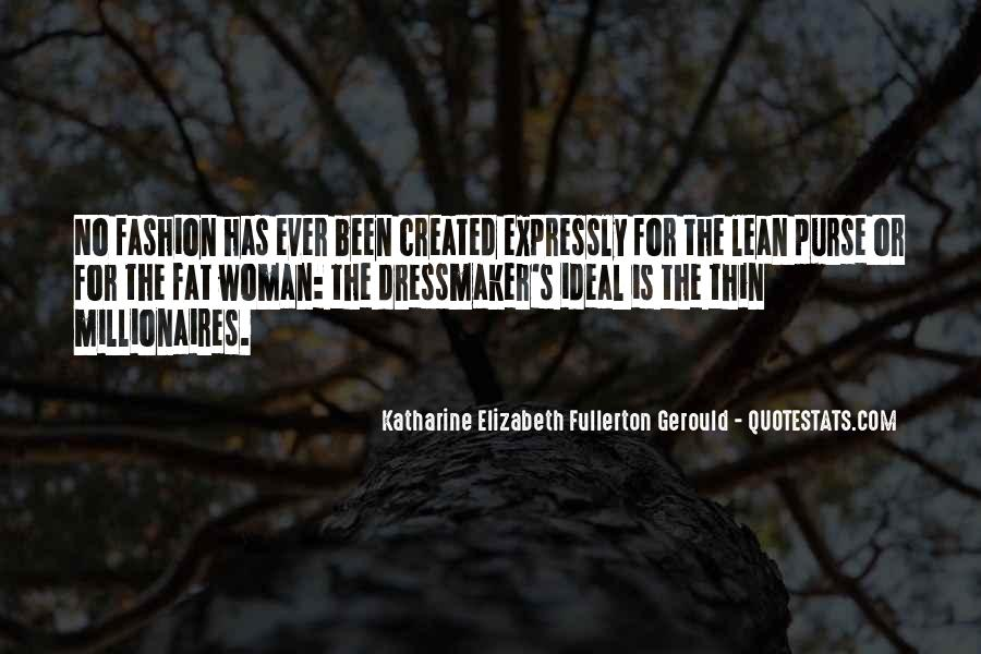 Quotes About God Created Woman #1593719