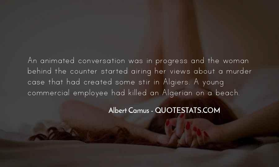 Quotes About God Created Woman #1736151