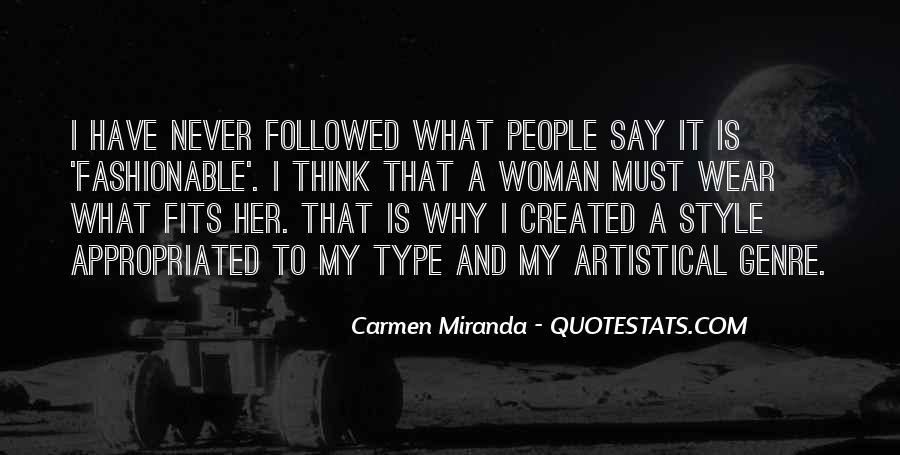 Quotes About God Created Woman #1860243