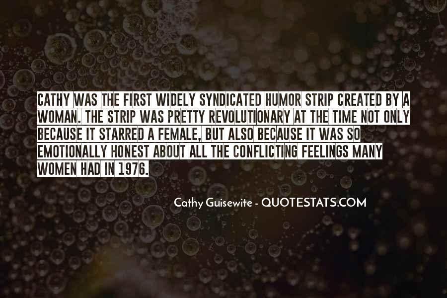 Quotes About God Created Woman #298275