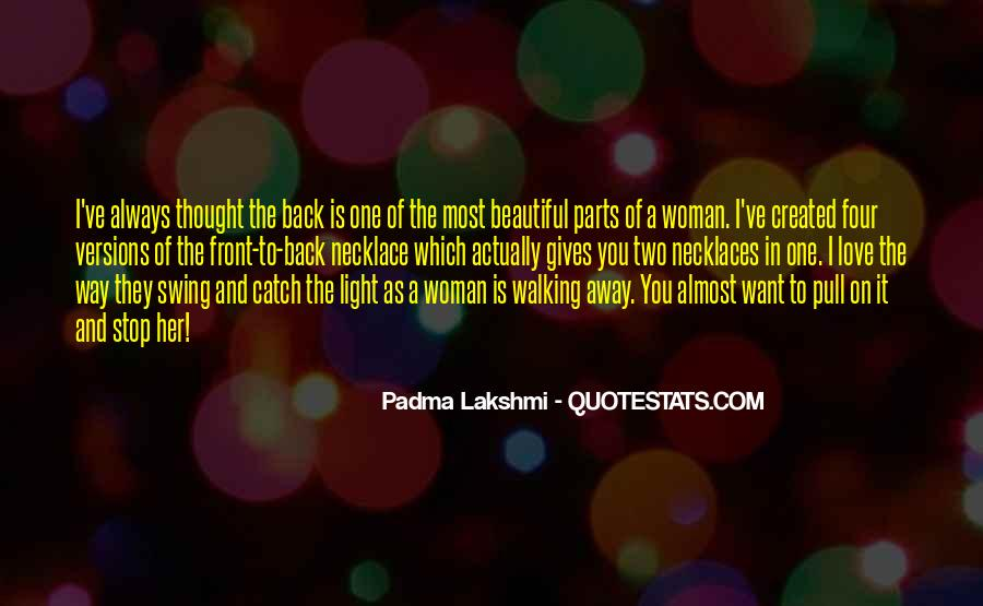 Quotes About God Created Woman #702640
