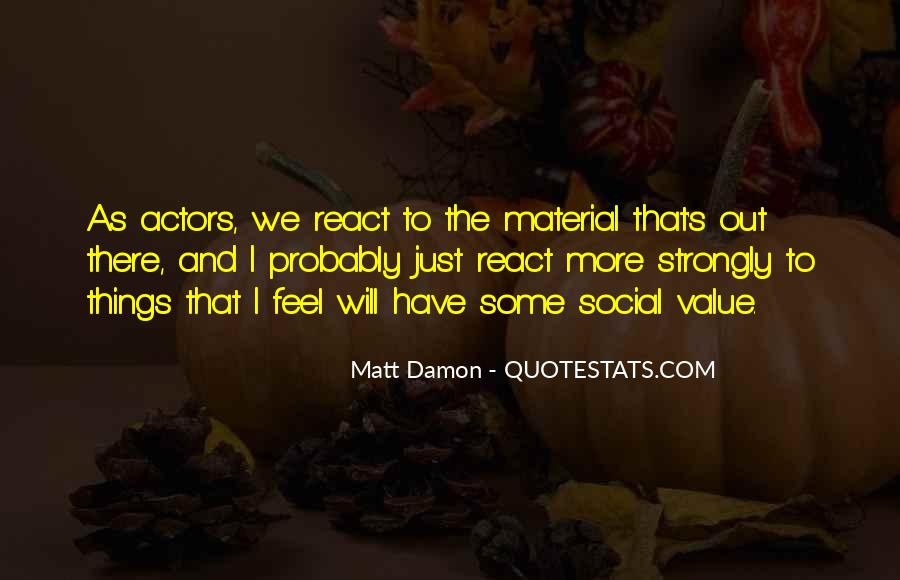 Quotes About Being A Real Man And Father #1612023