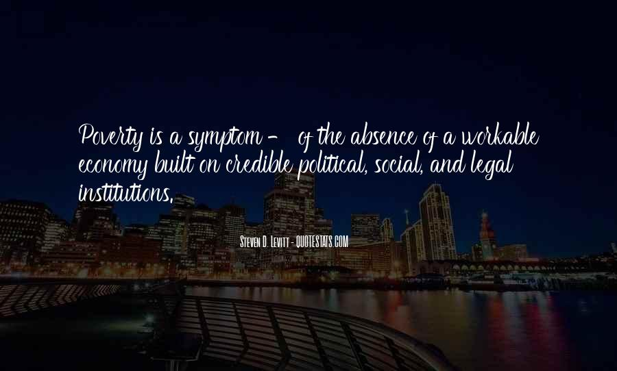 Quotes About Political Institutions #130812