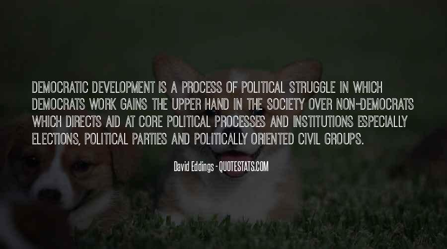 Quotes About Political Institutions #140606