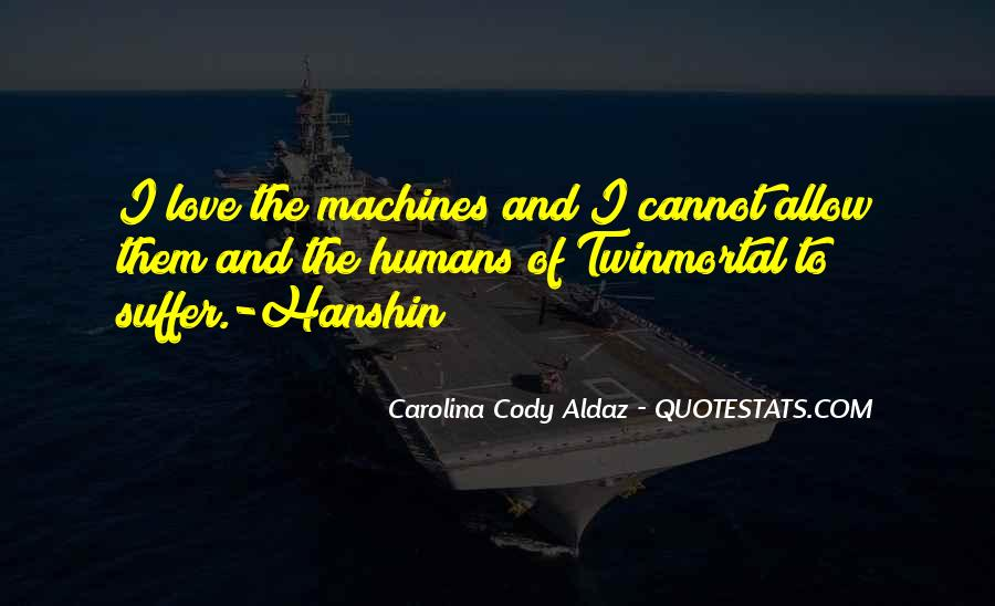 Quotes About Cyberspace #1744524