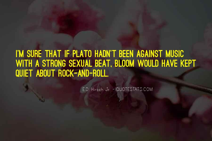 Quotes About Music Plato #147129