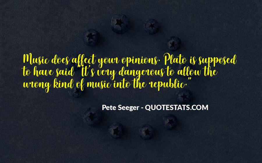 Quotes About Music Plato #1601955