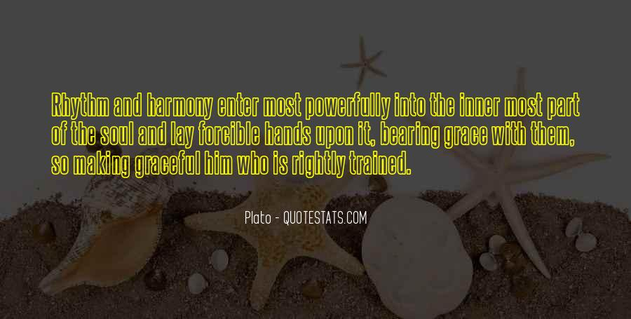 Quotes About Music Plato #1666781