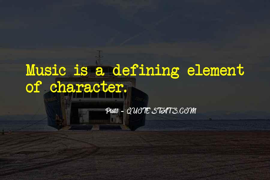 Quotes About Music Plato #1674643