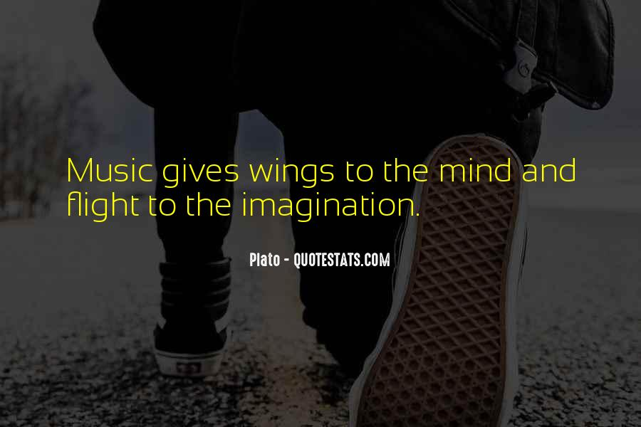 Quotes About Music Plato #956913
