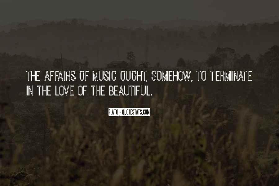 Quotes About Music Plato #976594