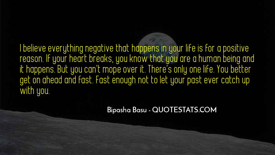 Quotes About Everything In Life Happens For A Reason #1382908