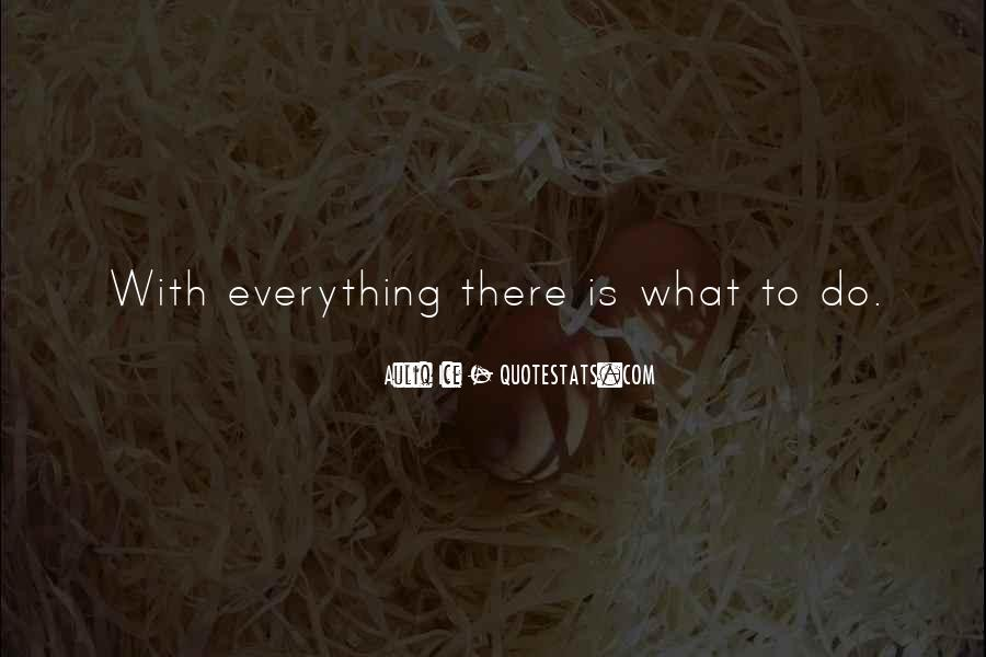 Quotes About Everything In Life Happens For A Reason #1613357